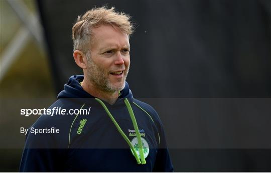 Leinster Lightning v North West Warriors - Inter-Provincial Cup 2021