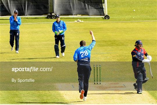Leinster Lightning v Northern Knights - Inter-Provincial Cup 2021