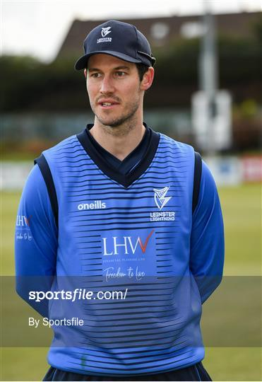 Leinster Lightning v Northern Knights - Inter-Provincial Cup 2021