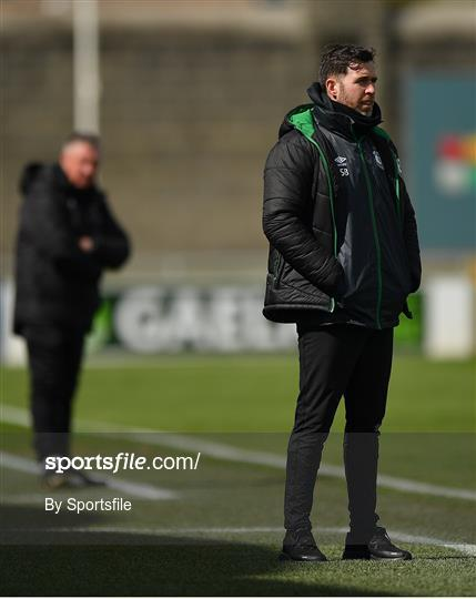 Shamrock Rovers v Waterford - SSE Airtricity League Premier Division