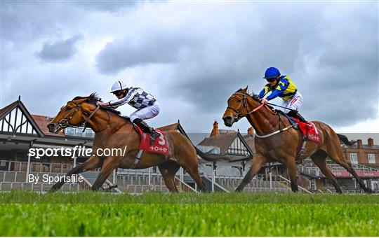 Horse Racing from Chester Racecourse