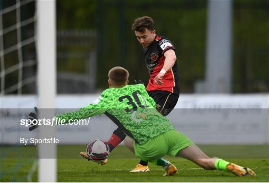 Waterford v Drogheda United - SSE Airtricity League Premier Division
