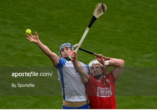Cork v Waterford - Allianz Hurling League Division 1 Group A Round 1