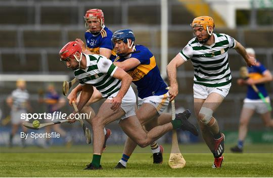 Limerick v Tipperary - Allianz Hurling League Division 1 Group A Round 1