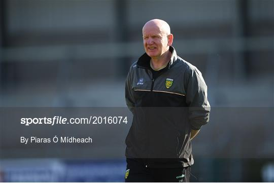 Armagh v Donegal - Allianz Football League Division 1 North Round 3