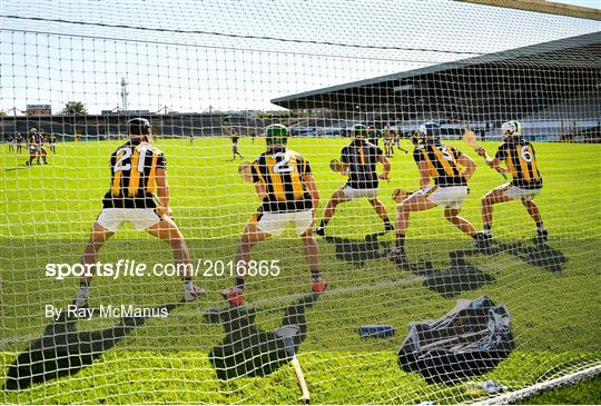 Kilkenny v Wexford - Allianz Hurling League Division 1 Group B Round 3