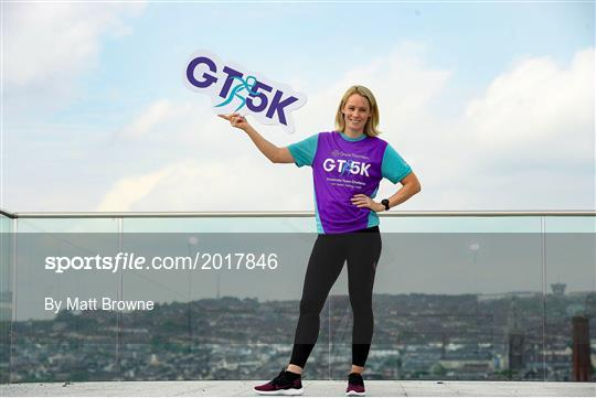 Grant Thornton Virtual GT5K Corporate Team Challenge Launch