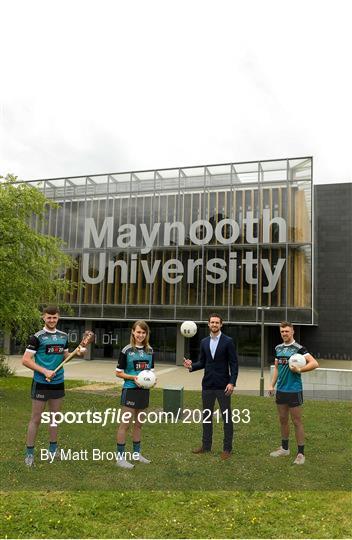Maynooth University GPA Scholarship Launch