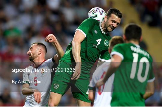 Hungary v Republic of Ireland - International Friendly