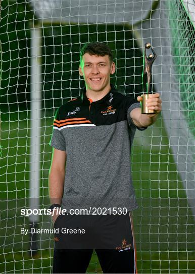 PwC GAA / GPA Player of the Month in Football for May 2021