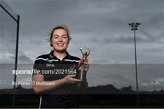 PwC GPA Women's Player of the Month in Camogie