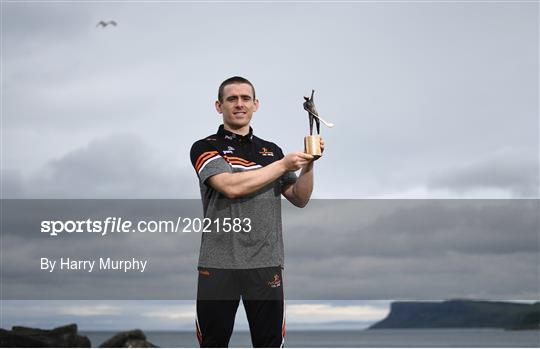 PwC GAA / GPA Player of the Month in Hurling for May 2021