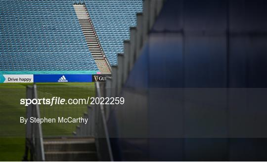 Leinster Rugby Prepares for the Return of Supporters to the RDS