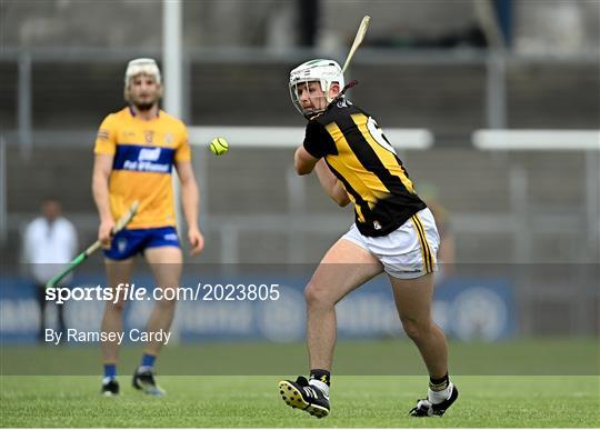 Clare v Kilkenny - Allianz Hurling League Division 1 Group B Round 5
