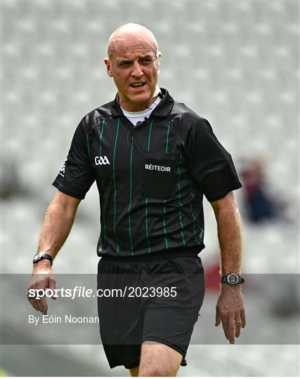 Cork v Westmeath - Allianz Football League Division 2 Relegation Play-Off