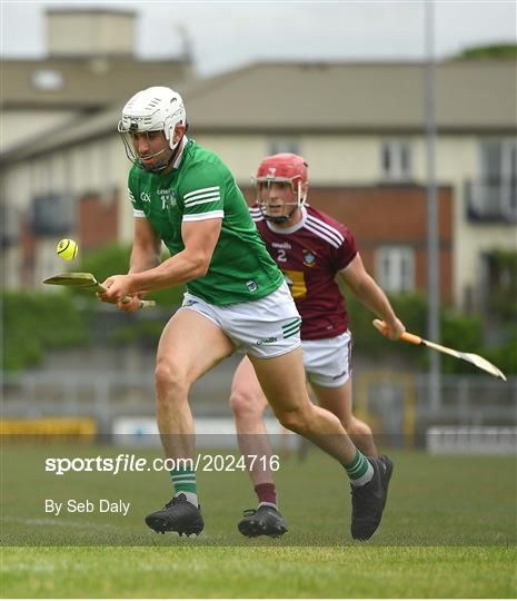 Westmeath v Limerick - Allianz Hurling League Division 1 Group A Round 5