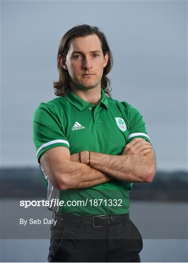 Tokyo 2020 Official Team Ireland Announcement - Rowing