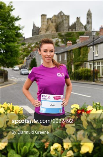 Vhi Virtual Women's Mini Marathon Launch