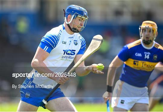 Waterford v Tipperary - Allianz Hurling League Division 1 Group A Round 5