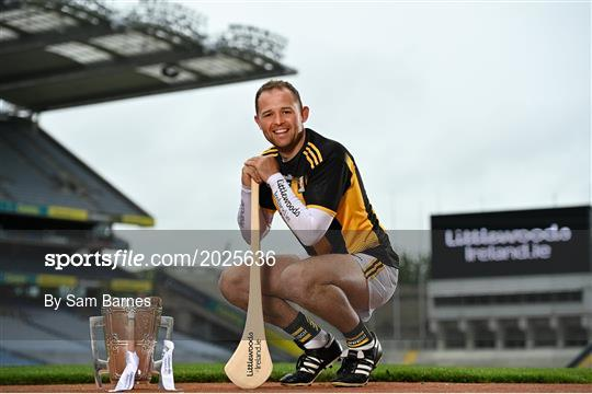 Littlewoods Ireland Camogie Leagues finals & Hurling Championship Launch 2021