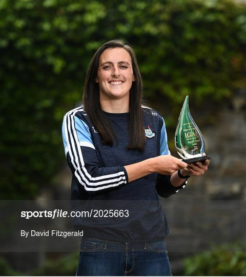 The Croke Park/LGFA Player of the Month award for May 2021