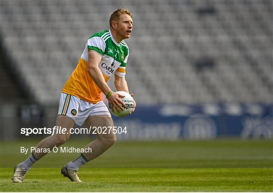 Derry v Offaly - Allianz Football League Division 3 Final