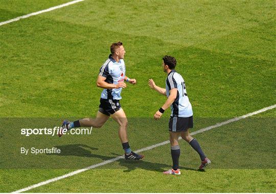 Meath v Dublin - Leinster GAA Football Senior Championship Final