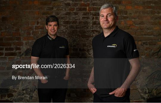 EirGrid GAA Official Timing Sponsorship Launch
