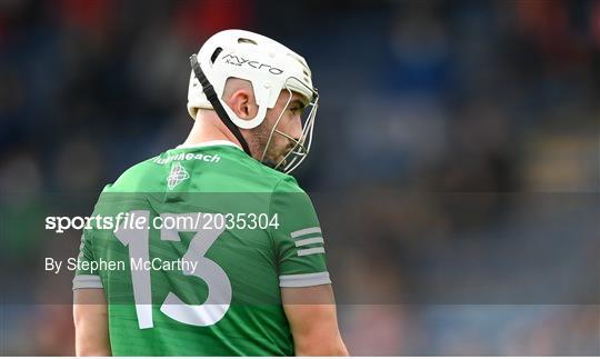 Cork v Limerick - Munster GAA Hurling Senior Championship Semi-Final