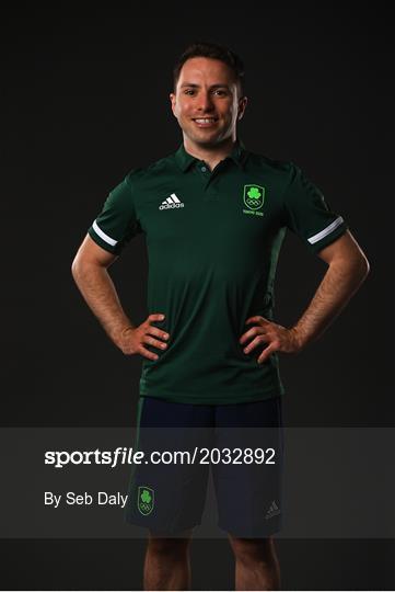 Tokyo 2020 Official Team Ireland Announcement - Diving