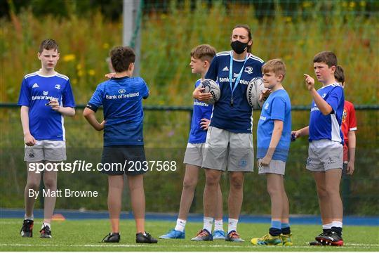 Bank of Ireland Leinster Rugby Summer Camp - Energia Park