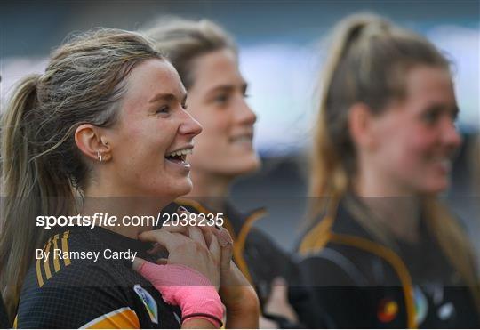 Galway v Kilkenny - Littlewoods Ireland Camogie League Division 1 Final