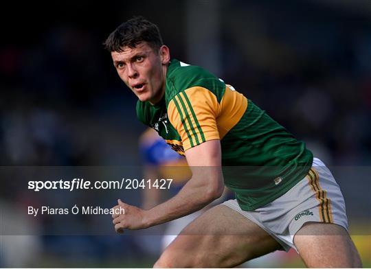 Tipperary v Kerry - Munster GAA Football Senior Championship Semi-Final