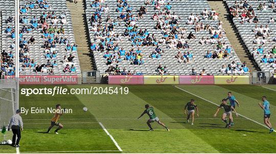 Dublin v Meath - Leinster GAA Senior Football Championship Semi-Final