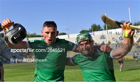 Limerick v Tipperary - Munster GAA Hurling Senior Championship Final