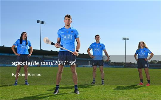 AIG Dublin GAA Championship Event
