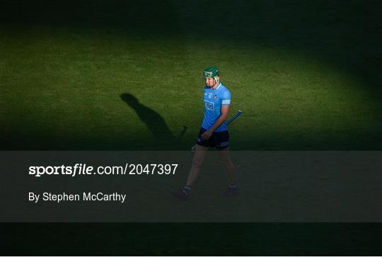 Dublin v Kilkenny - Leinster GAA Senior Hurling Championship Final