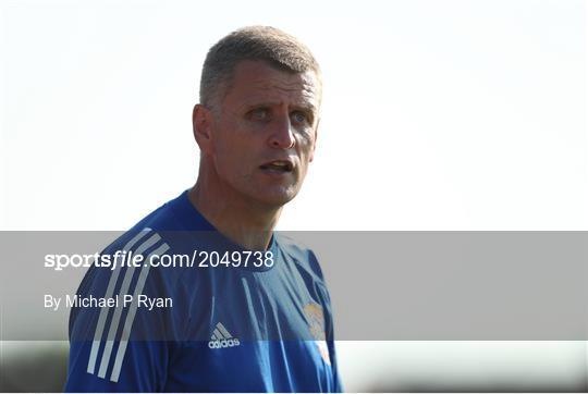 Fairview Rangers v Finn Harps - FAI Cup First Round