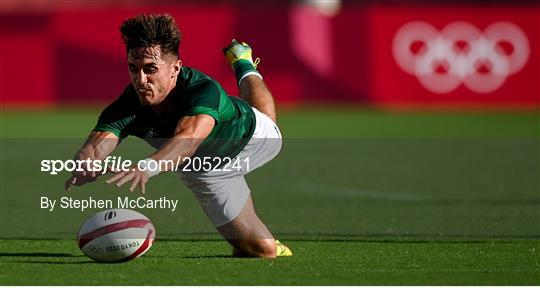Tokyo 2020 Olympic Games - Day 4 - Rugby Sevens