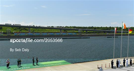 Tokyo 2020 Olympic Games - Day 6 - Rowing
