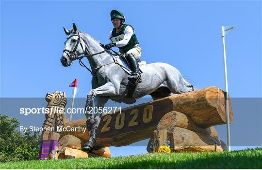 Tokyo 2020 Olympic Games - Day 9 - Equestrian
