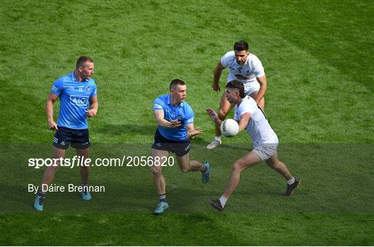 Dublin v Kildare - Leinster GAA Football Senior Championship Final