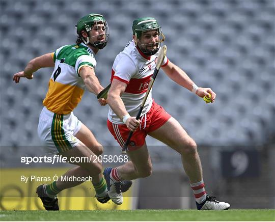 Derry v Offaly  - Christy Ring Cup Final