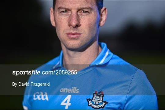 GAA All-Ireland Senior Football Championship Launch