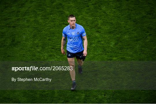 Dublin v Mayo - GAA Football All-Ireland Senior Championship Semi-Final