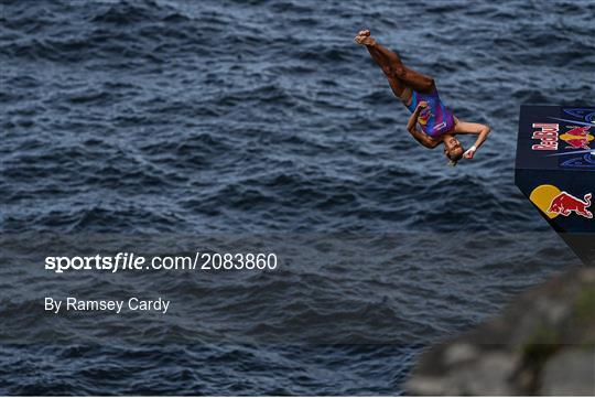 Red Bull Cliff Diving World Series - Round 4