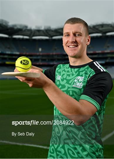 2021 M. Donnelly GAA All Ireland Poc Fada Finals Launch