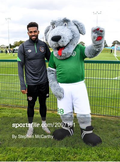 FAI & CRISC Announce Official FAI Mascot Macúl