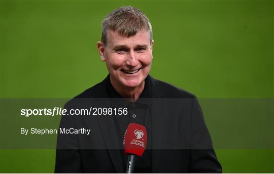 Republic of Ireland v Qatar - International Friendly