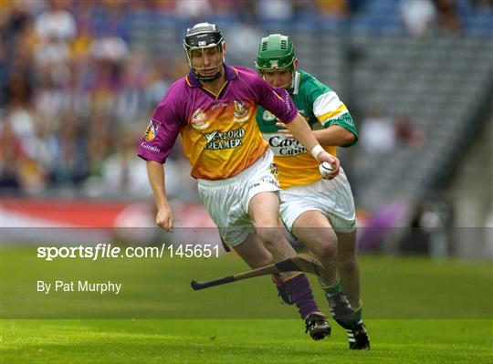 Offaly v Wexford